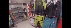 Quale abbigliamento da motocross utilizzare