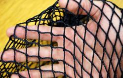 Reti di nylon: usi e applicazioni