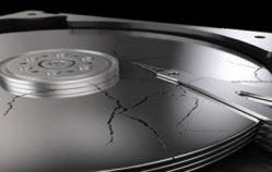 Recuperare i dati dagli Hard Disk rotti