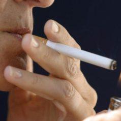 fumare provoca malattie gravi