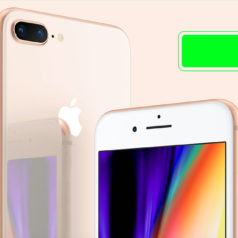 Riparazione iPhone in 30 minuti a Palermo