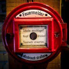 Norme antincendio: come mettersi in regola ed evitare pericoli