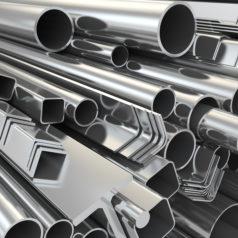 Le proprieta' fisiche dell'acciaio