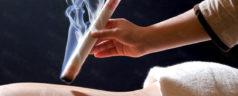 Moxa: il massaggio orientale che dà sollievo usando il calore