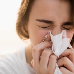 Le cure più efficaci contro il raffreddore