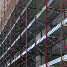 Come ristrutturare una facciata in condominio