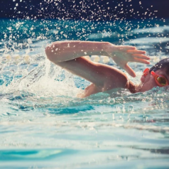 Perché lo sport aiuta a crescere sani